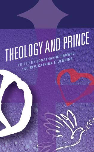 Cover image for the book Theology and Prince