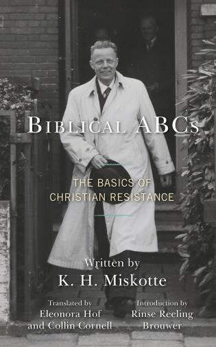 Cover Image of the book titled Biblical ABCs