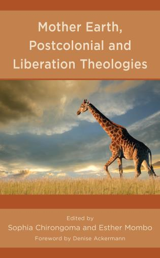 Cover image for the book Mother Earth, Postcolonial and Liberation Theologies