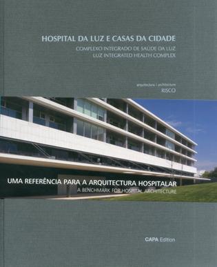 Luz Integrated Health Complex