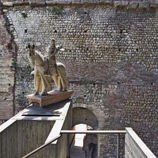 Carlo Scarpa, Castelvecchio, Verona