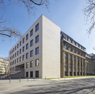 Friedrich Kullrich /SSP AG, Fritz-Henssler-Berufskolleg, Dortmund
