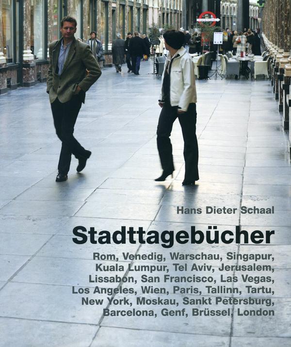 Stadttagebucher