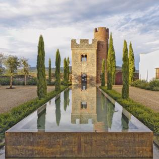 The Spanish Gardens of Javier Mariátegui