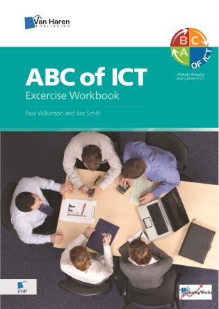 Cover image for the book ABC of ICT: The Exercise Workbook