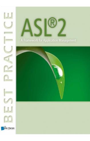 Cover image for the book ASL2: A Framework For Application Management