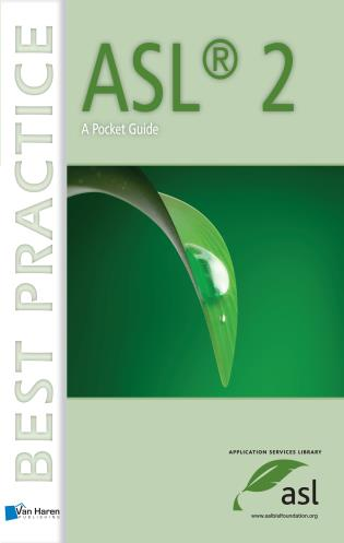 Cover image for the book ASL 2: A Pocket Guide