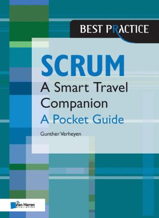 Cover image for the book Scrum: A Pocket Guide (A Smart Travel Companion)