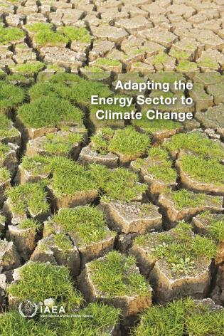 Cover image for the book Adapting the Energy Sector to Climate Change