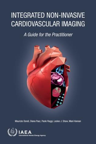 Cover image for the book Integrated Non-Invasive Cardiovascular Imaging