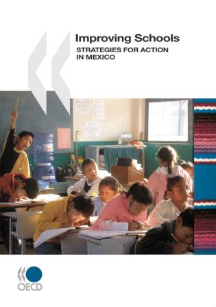 Cover image for the book Improving Schools: Strategies For Action In Mexico