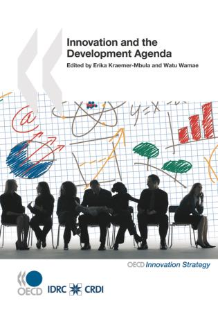 Cover image for the book Innovation And Development Agenda