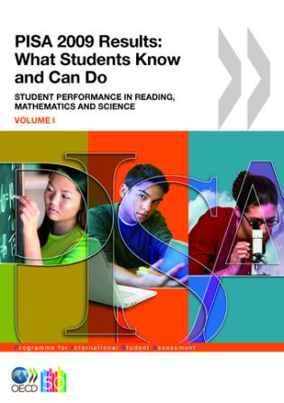 Cover image for the book Pisa 2009 Results: What Students Know And Can Do Student Performance In Reading, Mathematics And Science