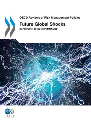 Cover image for the book OECD Reviews Of Risk Management Policies: Future Global Shocks Improving Risk Governance