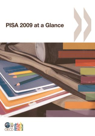 Cover image for the book Pisa 2009 At A Glance