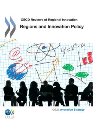 Cover image for the book OECD Reviews Of Regional Innovation: Regions And Innovation Policy