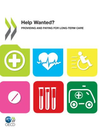 Cover image for the book Help Wanted?: Providing And Paying For Long-Term Care
