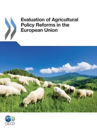 Cover image for the book Evaluation Of Agricultural Policy Reforms In: European Union