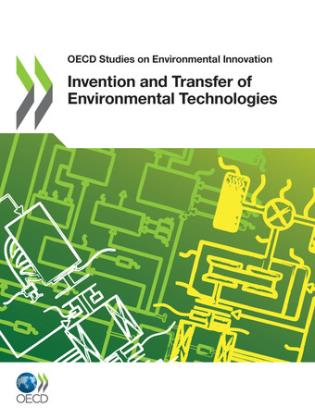 Cover image for the book OECD Studies On Environmental Innovation Invention And Transfer Of Environmental Technologies