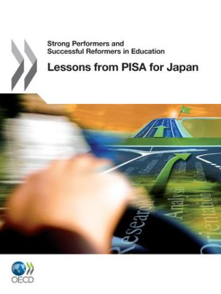 Cover image for the book Strong Performers And Successful Reformers In Education: Lessons From Pisa For Japan