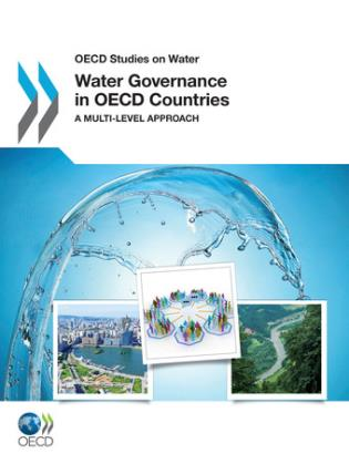 Cover image for the book OECD Studies On Water: Water Governance In OECD Countries A Multi-Level Approach