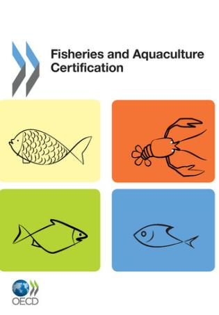 Cover image for the book Fisheries And Aquaculture Certification