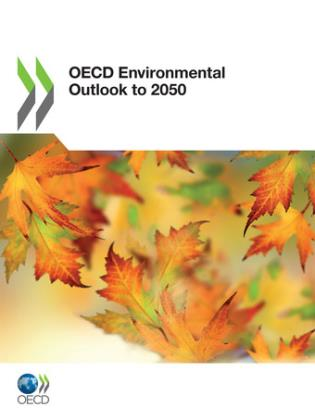 Cover image for the book OECD Environmental Outlook To 2050