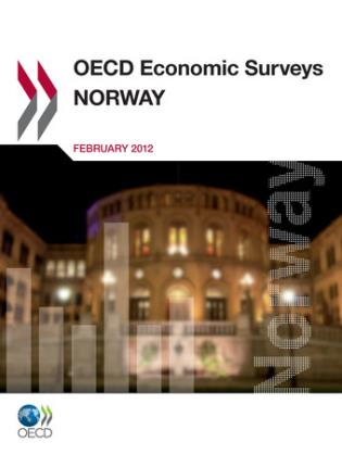 Cover image for the book OECD Economic Surveys: Norway: 2012