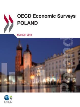 Cover image for the book OECD Economic Surveys: Poland: 2012