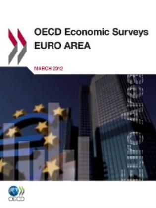 Cover image for the book OECD Economic Surveys: Euro Area: 2012