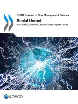 Cover image for the book OECD Reviews Of Risk Management Policies: Social Unrest