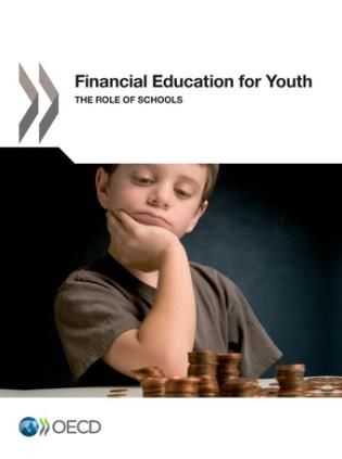 Cover image for the book Financial Education For Youth: The Role Of Schools