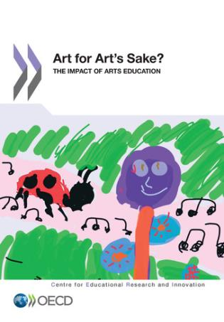 Cover image for the book Educational Research And Innovation Art For Art's Sake?: The Impact Of Arts Education