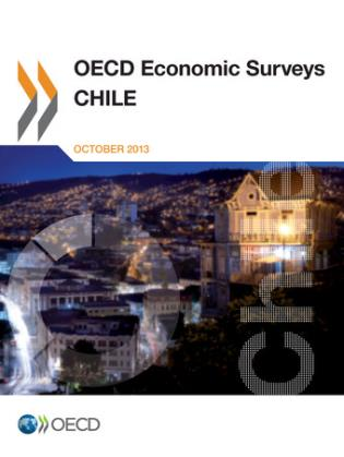 Cover image for the book OECD Economic Surveys: Chile: 2013