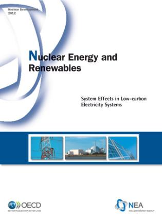 Cover image for the book Nuclear Energy And Renewables:: System Effects In Low-Carbon Electricity Systems
