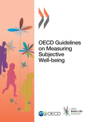 Cover image for the book OECD Guidelines On Measuring Subjective Well-Being