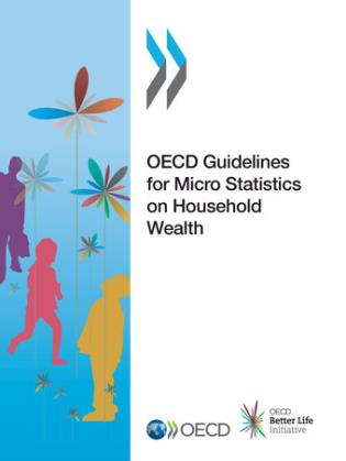 Cover image for the book OECD Guidelines For Micro Statistics On Household Wealth
