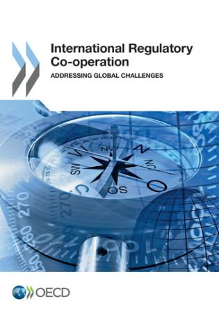 Cover image for the book International Regulatory Co-Operation: Addressing Global Challenges