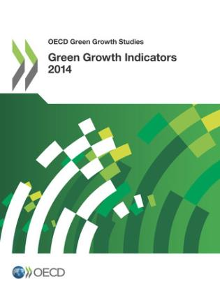 Cover image for the book Green Growth Indicators 2014: OECD Green Growth Studies