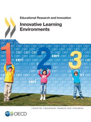 Cover image for the book Innovative Learning Environments: Educational Research And Innovation