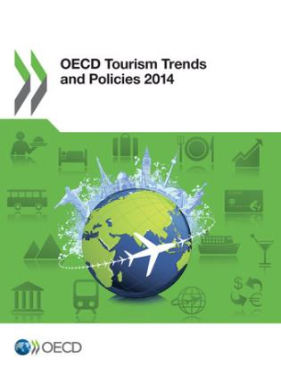 Cover image for the book OECD Tourism Trends And Policies: 2014