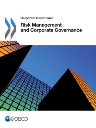 Cover image for the book Corporate Governance Risk Management And Corporate Governance