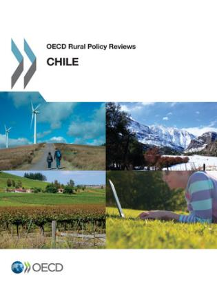 Cover image for the book OECD Rural Policy Reviews: Chile 2014
