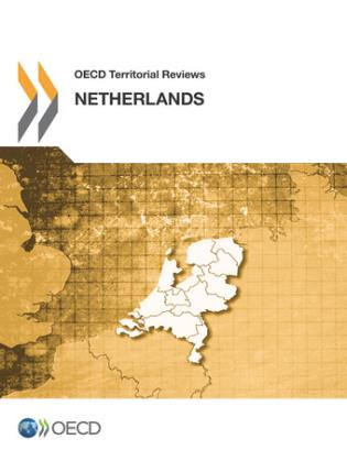 Cover image for the book OECD Territorial Reviews: Netherlands 2014