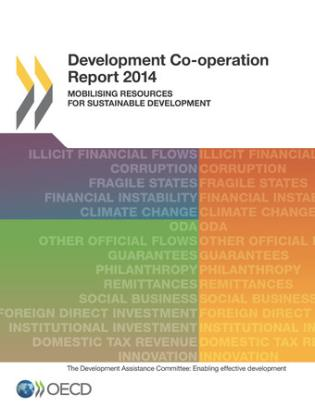 Cover image for the book Development Co-Operation Report: 2014: Mobilising Resources For Sustainable Development