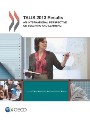 Cover image for the book Talis 2013 Results: An International Perspective On Teaching And Learning