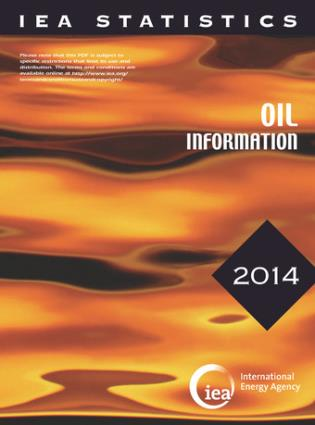 Cover image for the book Oil Information: 2014