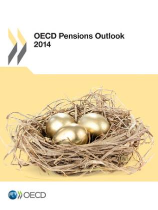 Cover image for the book OECD Pensions Outlook: 2014