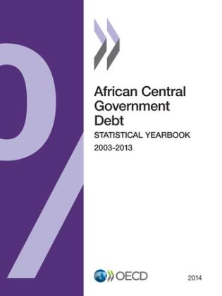 Cover image for the book African Central Government Debt Statistical Yearbook: 2014