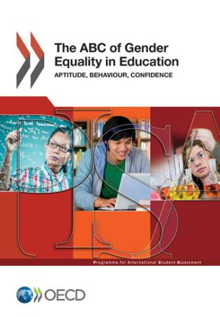 Cover image for the book ABC Of Gender Equality In Education: Aptitude, Behaviour, Confidence